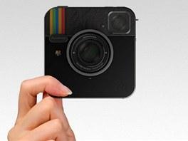 Fotoaparát Polaroid Socialmatic Camera