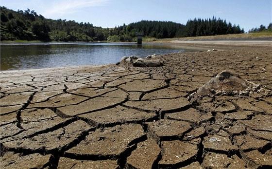 Nový Zéland trápí nejhorší sucha za posledních 30 let.
