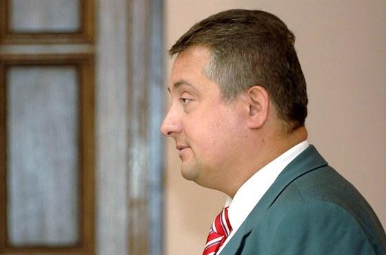 Právník Marek Nespala