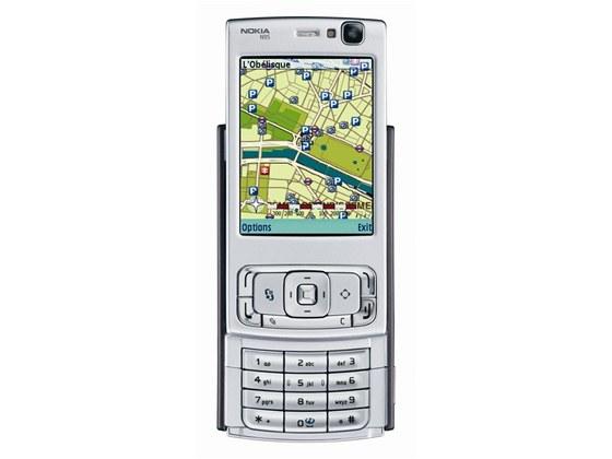 Nokia N95 se stala doslova legendou. Její vysouvací konstrukce ukrývala na svou