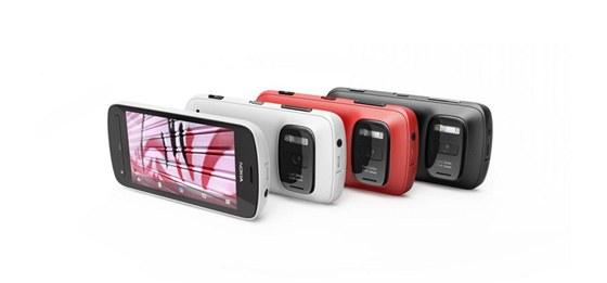 Nokia 808 PureView je definitivně úplně posledním symbianovým smartphonem