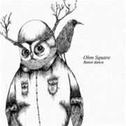 Ohm Square (obal EP)