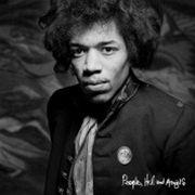 Hendrix obal