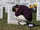 Bilion dolarů a 4 500 mrtvých vojáků. Takový byl účet USA za válku v Iráku.