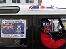 """Obyvatelé Falkland se v referendu vyjádřili jasně: """"Patříme Velké Británii!"""""""
