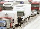 Probl�my hl�sil i b�lorusk� Minsk