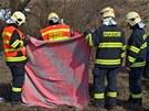 Tragická nehoda v Ostravě- Bartovicích. (16. března 2013)