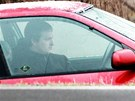 Náledí ráno ztrpčilo cestu řidičům na Chrudimsku. U Medlešic bourala dvě osobní