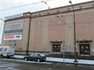 Sou�asn� podoba Hodolansk�ho divadla v Olomouci.