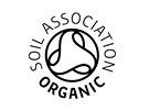 Soil Association - záruka z Británie. Přírodní kosmetika musí obsahovat minimálně 70 % bio složek.