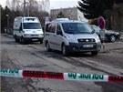 Kvůli nahlášené bombě byly evakuovány mateřská a základní škola v pražských