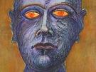 Po roce 1989 se začal věnovat pedagogické činnosti na Akademii výtvarných umění...