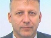 Jiří Bohdálek z Nového Bohumína, kterého hledá policie.