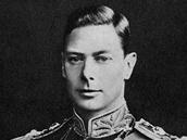 Král Jiří VI., otec královny Alžěbty II.