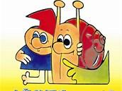 Pohádka Slimák Maťo a škriatok Klinček, edice DVD pohádek pro děti od 3 do 93