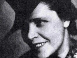 Básnířka Larisa Genijuš v letech pražské emigrace