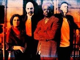 Transglobal Underground - Britsk� multikulturn� skupina Transglobal Underground.