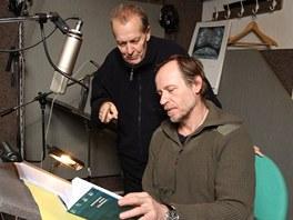 Jan Němec a Karel Roden