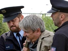 Michal Such�nek ve Hv�zdi�ce z televizn�ho cyklu Nevinn� l�i