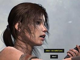 Technologie simulující pohyb vlasů až do nedávného patche zavařila grafické...