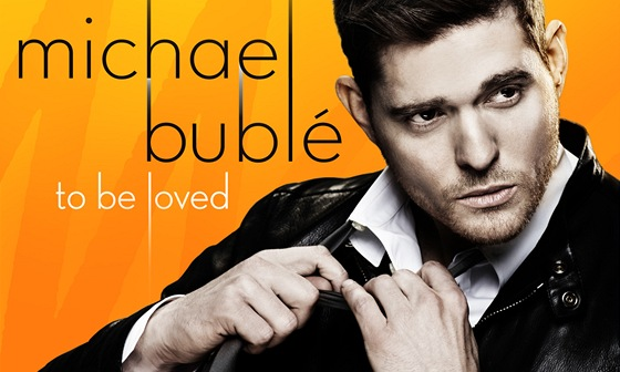 Michael Bubl�: To Be Loved (obal alba)