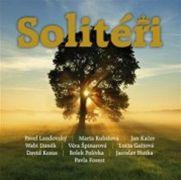 Solitéři (obal alba)