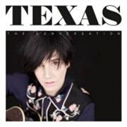 Texas (obal alba)