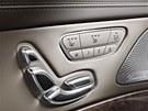 Interiér Mercedesu S byl vždy symbolem luxusu. Nová generace nebude výjimkou.