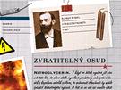Omylem géniem: Alfréd Nobel, strana první