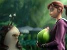 trailer k filmu Království lesních strážců