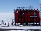Hradečtí vědci na expedici na Antarktidě