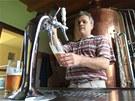 V Pivovaru a palírně Žlebské Chvalovice o Velikonocích nabídnou polotmavou