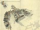 Návrh přestavby Staroměstské radnice
