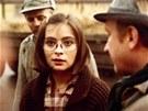 Libuše Šafránková ve filmu Slavnosti sněženek (1983)