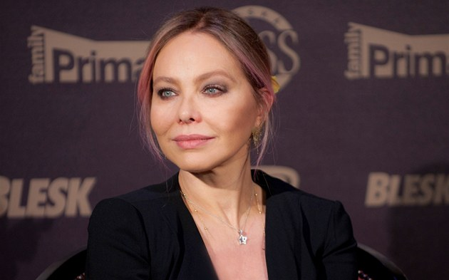 Ornella Muti 