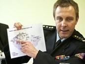Generální ředitel vězeňské služby Petr Dohnal říká, že pracovní návrh uvažoval