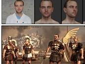 Um�raj�c�ho fanou�ka s�rie Total War v�voj��i p�evedli do hry.