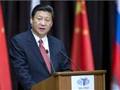 Si Ťin-pching vystoupil i na půdě Moskevského státního ústavu mezinárodních