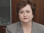 Milada Tomková, soudkyně Nejvyššího správního soudu