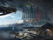 Obrazov� n�vrhy ze hry Destiny
