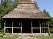 Kostel Kunčice pod Ondřejníkem.
