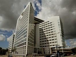 Mezin�rodn� trestn� soud v Haagu