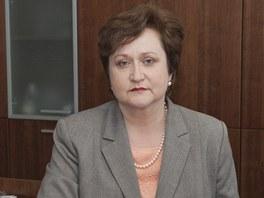 Prezident Miloš Zeman navrhl do funkce ústavní soudkyně Miladu Tomkovou z