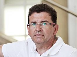 Jaroslav Fenyk, právní teoretik v oboru trestního práva