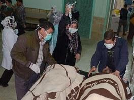 Pravda, či jen lživá propaganda? Syrský režim zveřejnil fotky, na nichž jsou...