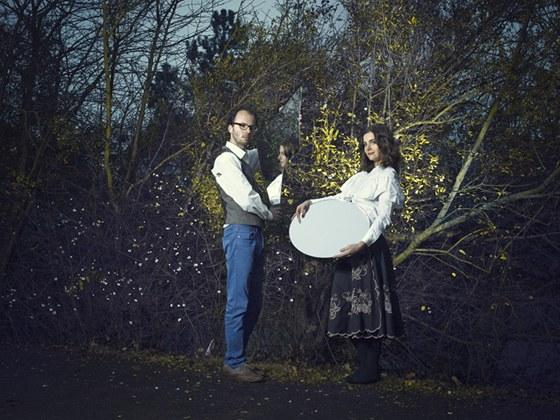Marta Töpferová & Tomáš Liška