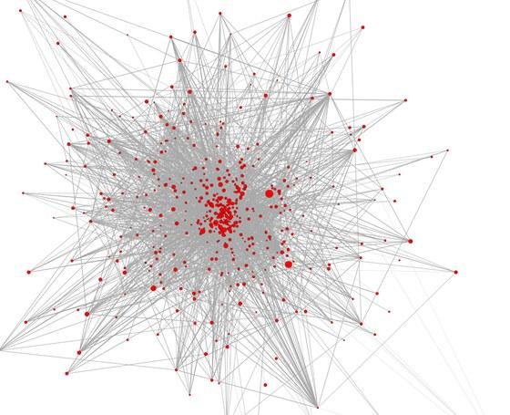 Algoritmus - ilustrační kresba