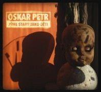 Oskar Petr (obal)