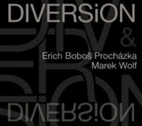 Erich Bobo� Proch�zka a Marek Wolf (obal)