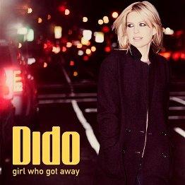 Obálka desky Girl Who Got Away od Dido